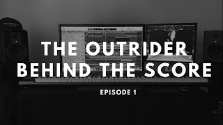Behind The Score - The Outrider - Pastor Paul Teaser - Film Composer