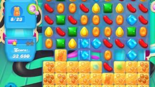Candy Crush Soda Saga Level 185