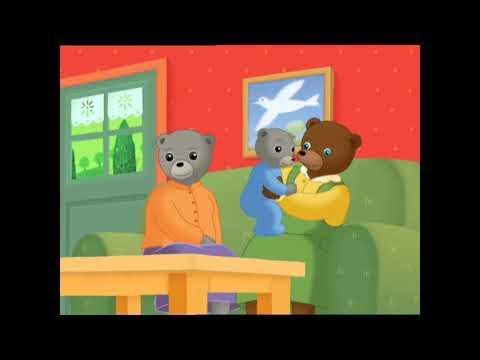 Petit ours brun et le b b petit ours brun youtube - Petit ours brun a l ecole ...