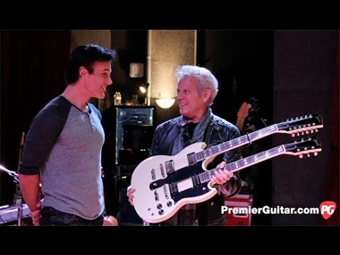 Rig Rundown - Don Felder