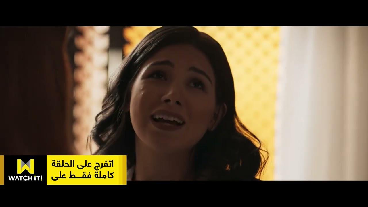 شوف النمر عمل إيه في واحد كان بيعاكس في الشارع.. وسالي عايزة تطلق من عنتر #النمر