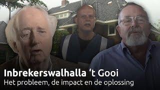 Video Reportage: 't Gooi is een walhalla voor inbrekers download MP3, 3GP, MP4, WEBM, AVI, FLV Agustus 2018