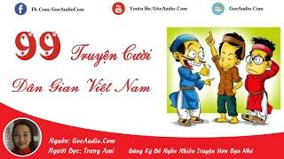 99 Truyện cười dân gian Việt Nam hay nhất #1