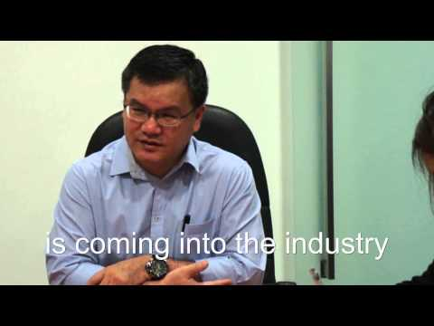 [Introduction of Construction Industry] Interviewing Quantity Surveyors