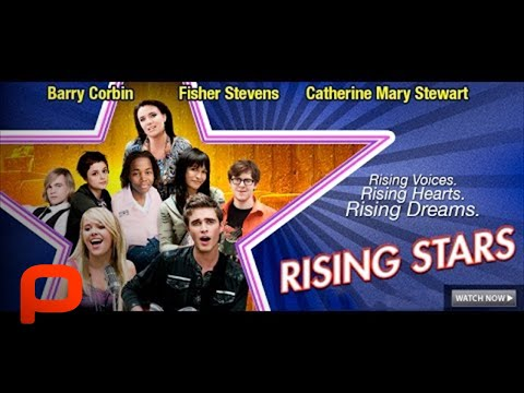Rising Stars Full Movie A family musical with heart
