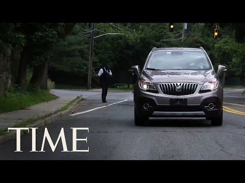 Thumbnail: Test Drive The New Buick Encore SUV | Money | TIME