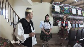 "Pension ""Breb Maramu' 142"" - Maramures, Romania - elsetrip project"