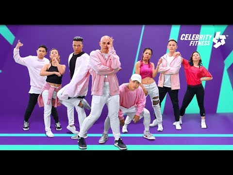 Unleash The Star - Celebrity Fitness Anthem