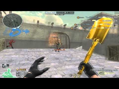 ☆ Shovel Ultimate Gold - *»..Pïñö..«*