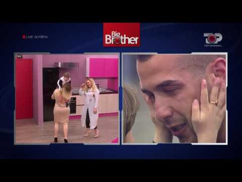 Big Brother Albania 9, 15 Prill 2017, Pjesa 2 - Reality Show - Top Channel Albania