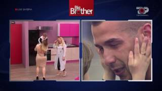 Big Brother Albania 9, 15 Prill 2017, Pjesa 2 - Reality Show - Top Channel Albania