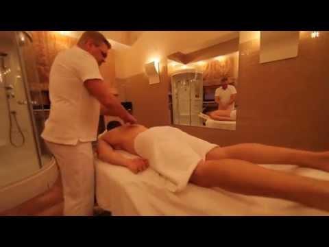 скрытый камара массажист после массажа