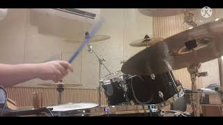 블락비 - Yesterday 'Drum Cover'