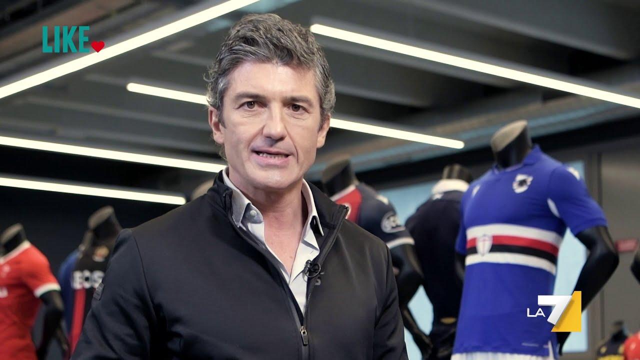 Intervista a Gianluca Pavanello su Made in Italy di La7