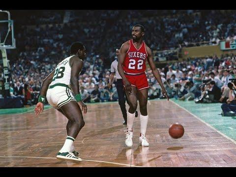 Andrew Toney & Julius Erving Combined for 63 Points vs Celtics (1982 ECF G7)
