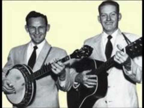 Reno & Smiley - I`m Gone Long Gone (1952)