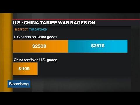 China Rebuffs Trade Concerns