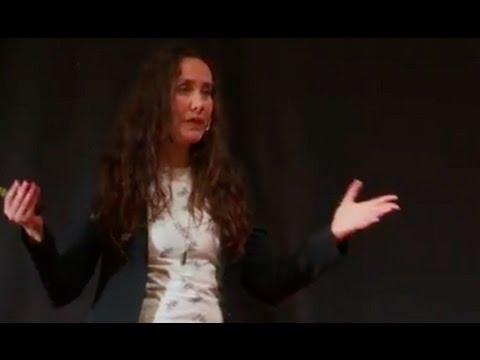 Amor arácnido: Pasión en ocho patas | Anita Aisenberg Olivera | TEDxSanIsidro