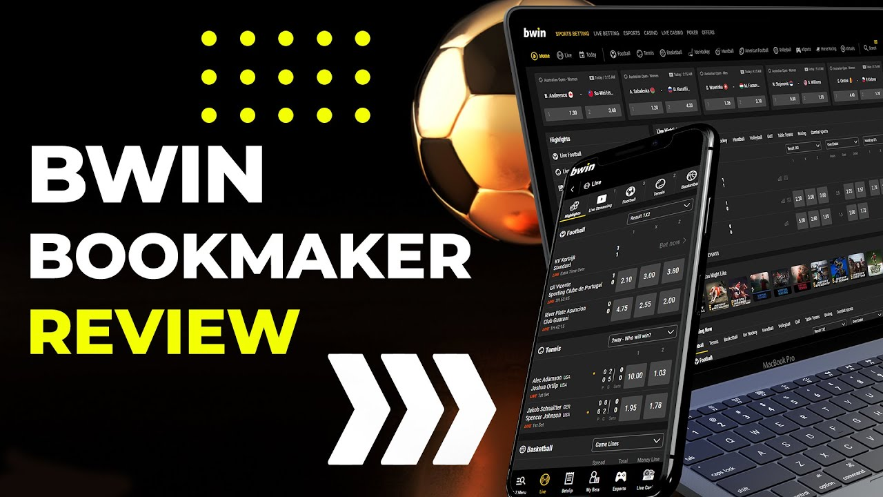Bwin REVIEW [2021] — Rating 8.5/10 by Betting Expert video preview