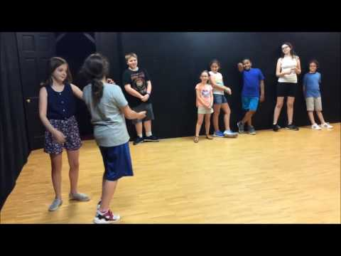 Play Theater Improv - DVR