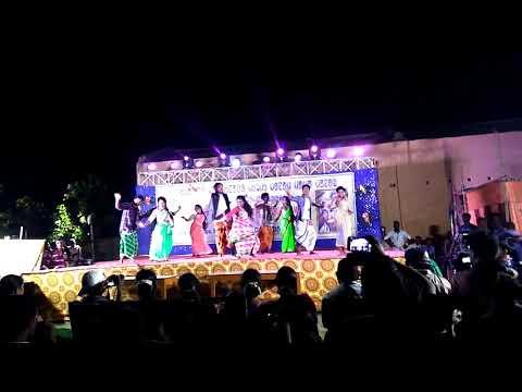 Gurukunami .... bhadrak 2018 dance...