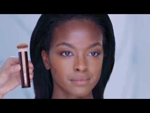 How To Contour and Highlight with Vanish Seamless Finish Foundation Stick
