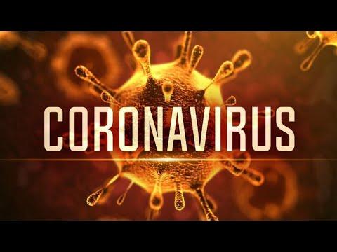 CORONAVIRUS: ⚠️ Isolement, dépistage et traitement �� ⁉️