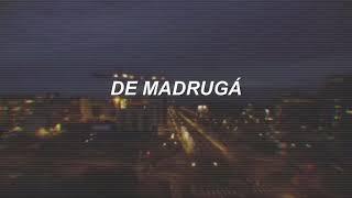 Gambar cover La Rosalía — De Madrugá // letra