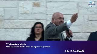 Nuestro Servicio En Vivo - Domingo (11/01/2020)