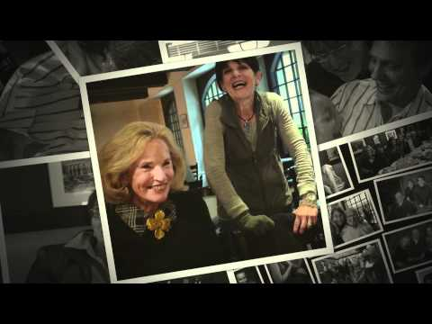 """dolly-&-neil-meet-""""hereafter-musical""""-[nyc-100311]"""