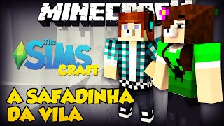 The Sims Craft EP.1 - As Meninas da Villa!