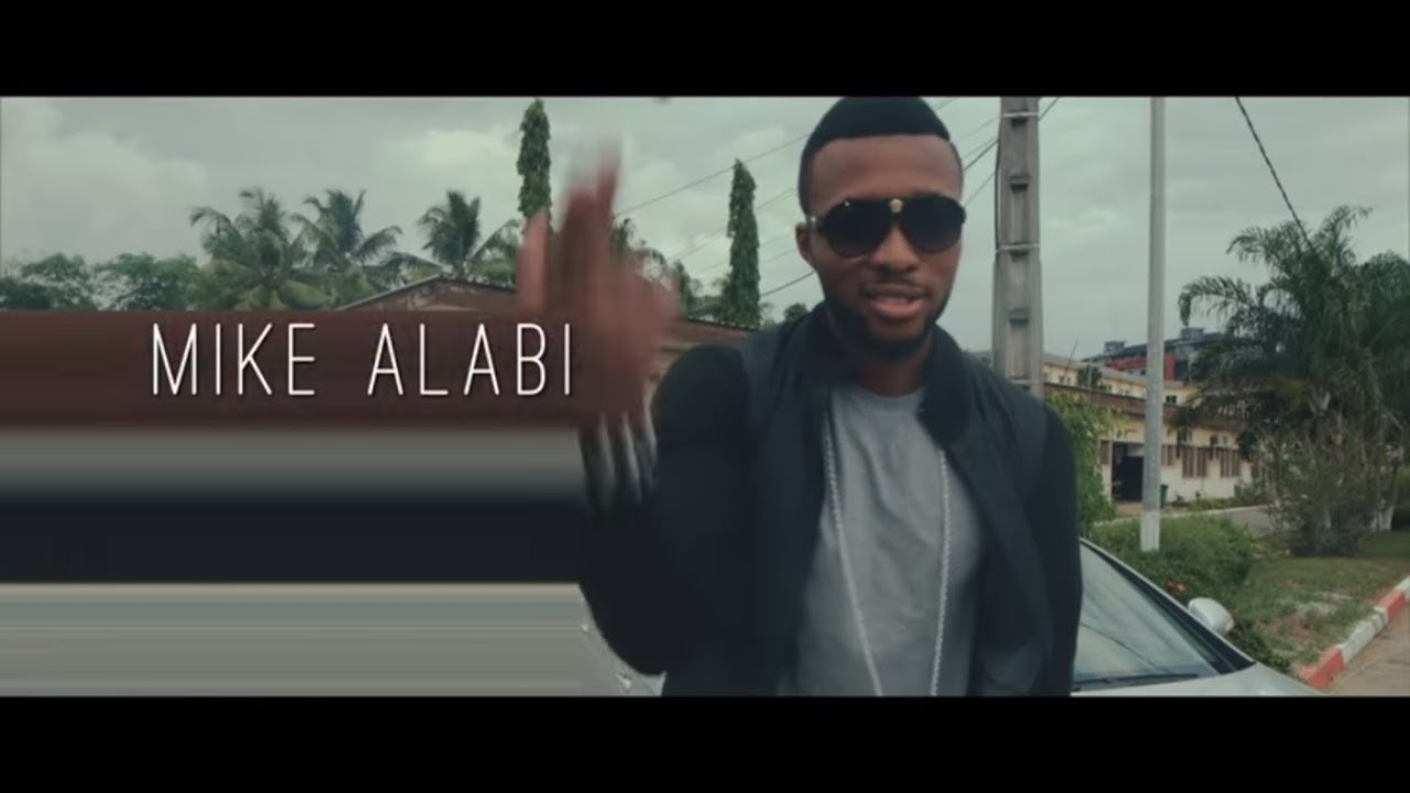 mike alabi feat serge beynaud