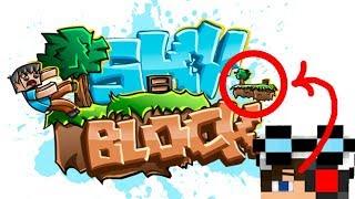 SkyBlock ВОЗВРАЩЕНИЕ ЛЕГЕНДАРНОГО СЕКРЕТНОГО СКАЙБЛОКА! Minecraft Скай блок!