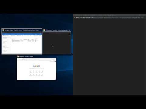 Improve Your SSH Key Transfer Time Using OS Login