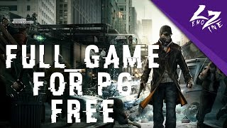 Watch Dogs Full Game PC Free Download||Direct link||No Torrent||