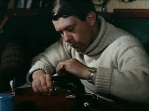 Voyage North (1970)