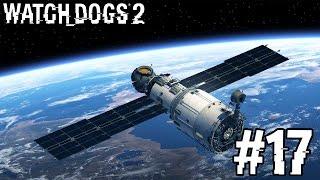 Video de HACKEANDO SATELITES!   Watch Dogs 2 #17