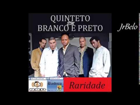 Quinteto em Branco e Preto Cd Completo Ao vivo JrBelo