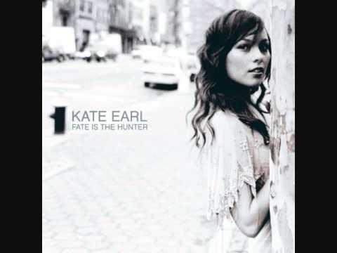 Клип Kate Earl - Silence