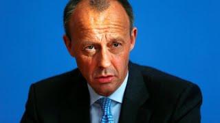 Kandidatur für CDU-Parteivorsitz: Friedrich Merz über sein politisches Comeback