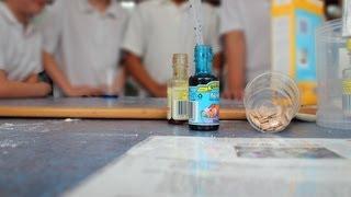 Science Roadshow - RMIT University