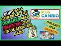 ACA vas a comprar TUS 💵 DOLARES 💵 MAS BARATOS 💲 | PLUS CAMBIO | Argentina 2020