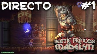 Vídeo Battle Princess Madelyn