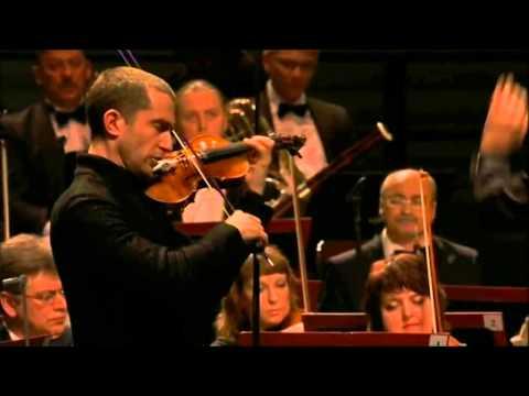 Paganini: Violin Concerto No 2 in B minor Op 7,  Tedi Papavrami violin