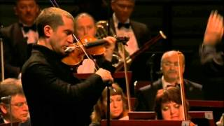 Paganini: Violin Concerto No 2 in B minor Op 7,  Tedi Papavrami violin