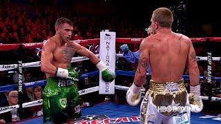 Vasyl Lomachenko vs Jason Sosa   Ultimate Highlights!(No mas)