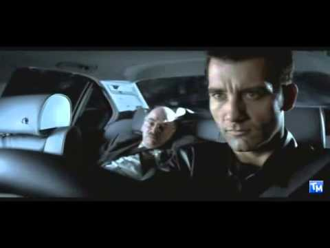 BMW Films - The Hire -  Ambush - Sub Ita