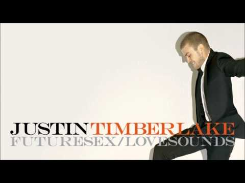 Justin Timberlake - I Think She Knows (Interlude)