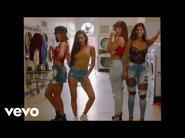 J. Balvin, Jowell & Randy - Bonita (Remix) ft. Nicky Jam, Wisin, Yandel, Ozuna