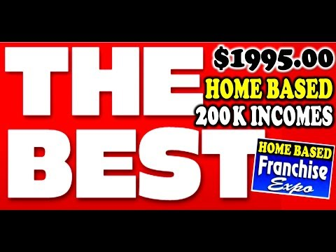 The Best Home Based Business! Yeah Right!